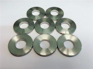 واشر قفل فولادی ضد زنگ واشر No.20-DIN6796