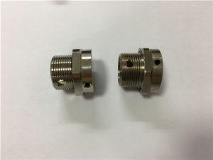 پلاستیک فولادی ضد زنگ No.37 (سر شش گوش) 304 (304L) ، 316 (316L)