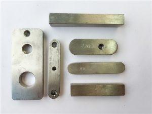 No.54-جدیدترین کلید استاندارد موازی DIN6885A دوبلکس 2205 کلید شفت