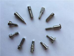 پیچ و مهره شافت اتصال تیتانیوم No.65، پیچ و مهره موتور سیکلت تیتانیوم، قطعات آلیاژ تیتانیوم