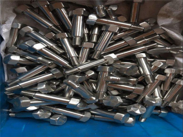 اتصال دهنده های غیر استاندارد فولادی برای فروش