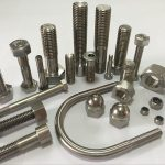 اتصال دهنده های فلزی آلیاژ از تولید کننده برتر