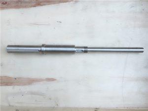 CNC فولادی ضد زنگ پیچ لنگر ماشینکاری شده برای قایق