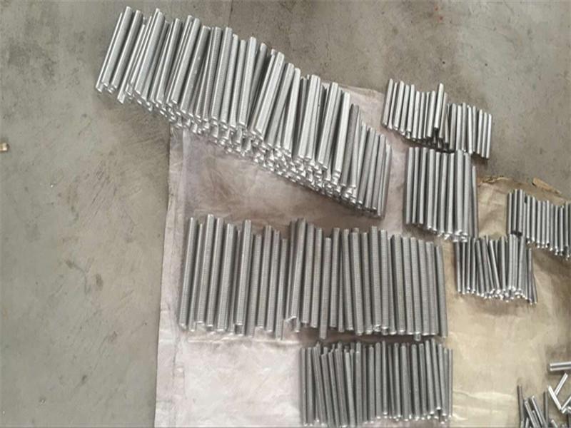 inconel 718 625 600 601 شیرآلات و مهره اتصال مهره M6 M120