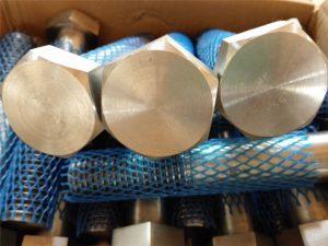 اتصال دهنده های مکانیکی بزرگ عرضه ، پیچ و مهره سوزن سنگین بالا